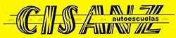Autoescuela Cisanz Logo